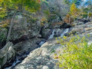 Cunningham Falls State Park Hiking Review