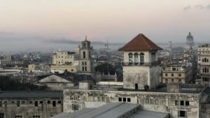 my experience visiting cuba from the united states