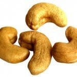 cashews and diabetes