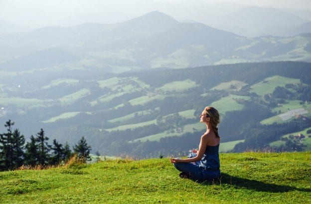 New Study Shows Meditation Beneficial To Diabetics