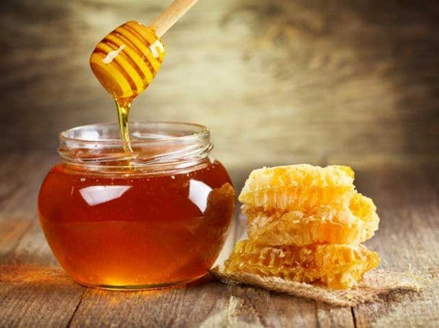 Honey and Diabetes